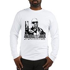 Sturminator v1 Long Sleeve T-Shirt