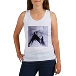 Peter Britt Country Girls Tank Top