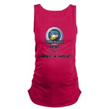 CRE Reef A Holic Maternity Tank Top