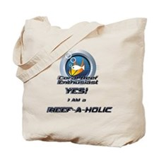 CRE Reef A Holic Tote Bag