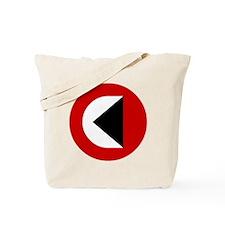 CP Rail Canadian Pacific Railroad Tote Bag