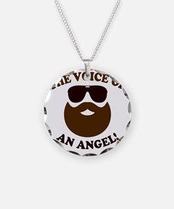 Hangover 3 Voice of an Angel Necklace