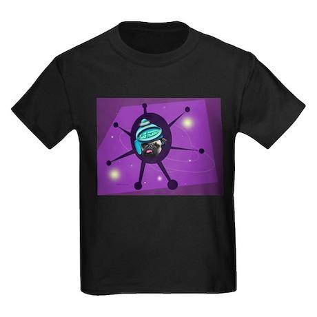 PUG Rogers Kids Dark T-Shirt