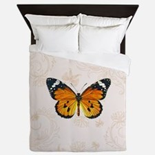 Monarch Queen Duvet