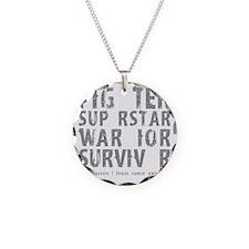 Hero Survivor Necklace