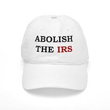 Abolish the IRS Baseball Cap