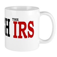 Abolish the IRS Mug