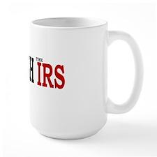 Abolish the IRS Mug