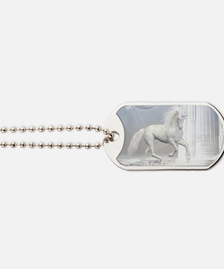 wu2_pillow_case Dog Tags