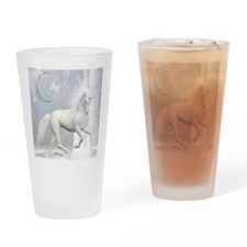 wu2_puzzle Drinking Glass