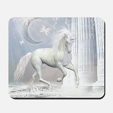wu2_Woven Blanket_1175_H_F Mousepad