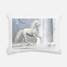 wu2_laptop_skin Rectangular Canvas Pillow