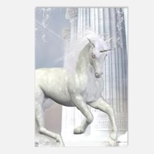 wu2_iPhone_Wallet_Case Postcards (Package of 8)