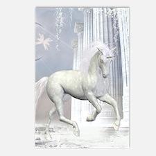 wu2_nook_557_H_F Postcards (Package of 8)