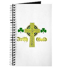 Irish Gold.:-) Journal