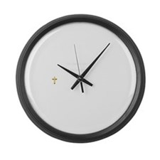 Class Of 2013 Knowledge Large Wall Clock