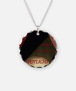 Being in the spotlight Necklace