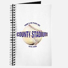 No Place Like County Journal