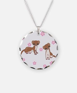 Least Weasel Necklace