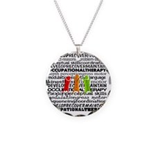 OT all over Necklace