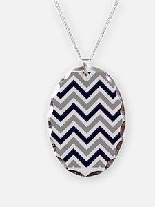 Zigzag Necklace
