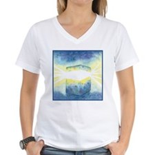 Birthday Box Watercolor Shirt