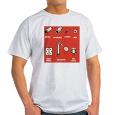 Sexy Parts T-Shirt