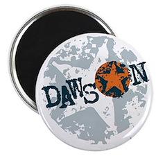 Dawson Band Star logo Magnet