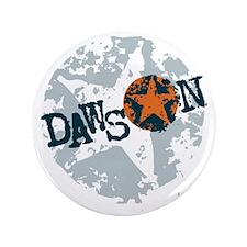 """Dawson Band Star logo 3.5"""" Button"""
