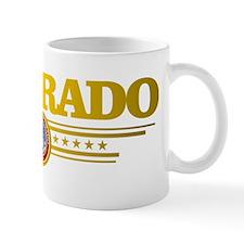 Colorado Gadsden Flag Mug
