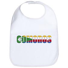 Comoros Bib