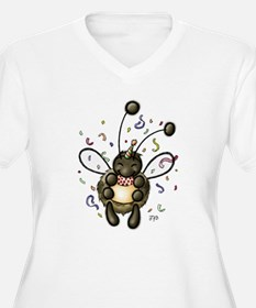 Hap-Bee Birthday T-Shirt