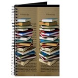 Book lover Journals & Spiral Notebooks