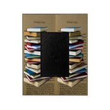 Book Lovers Flip Flops Picture Frame