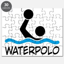 waterpolo Puzzle