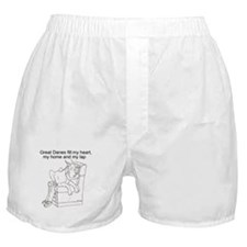 C GDs Fill Boxer Shorts