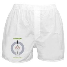 Bloodhound GB 112 Sqn Boxer Shorts