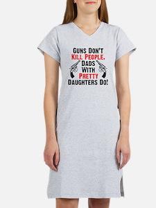 Pretty Daughters Women's Nightshirt