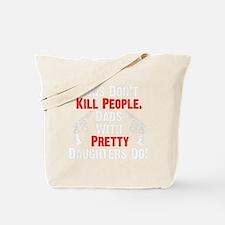 Pretty Daughters Tote Bag