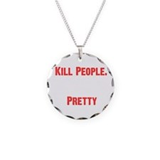 Pretty Daughters Necklace