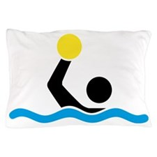 waterpolo Pillow Case