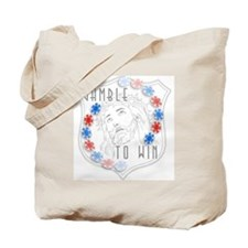 Gamble to Win Tote Bag