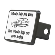 Hearses and friends Hitch Cover
