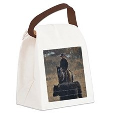 The Stray Canvas Lunch Bag