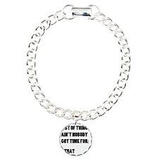 List of Things Aint Nobo Bracelet