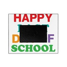 Happy Last Day of School Picture Frame
