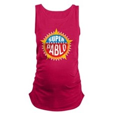 Super Pablo Maternity Tank Top