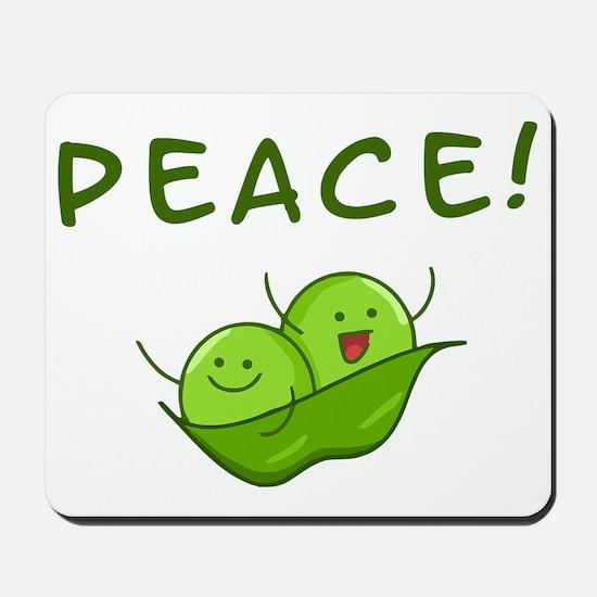 Peace Mousepad