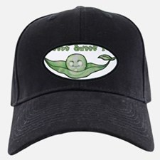 Little Sweet Pea sleeper Baseball Hat