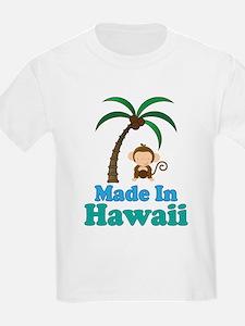 Made in hawaii t shirts shirts tees custom made in for Hawaii souvenir t shirts